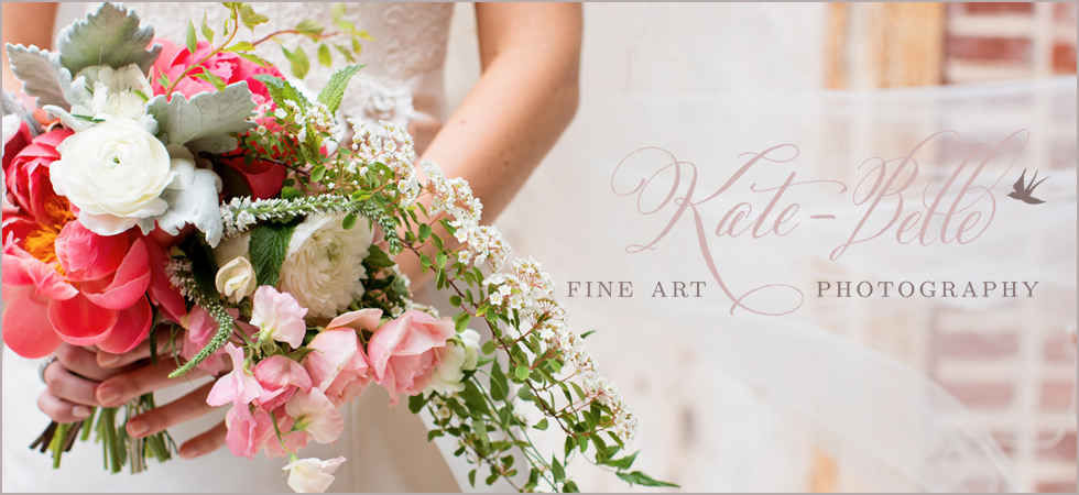 kate belle photography  logo